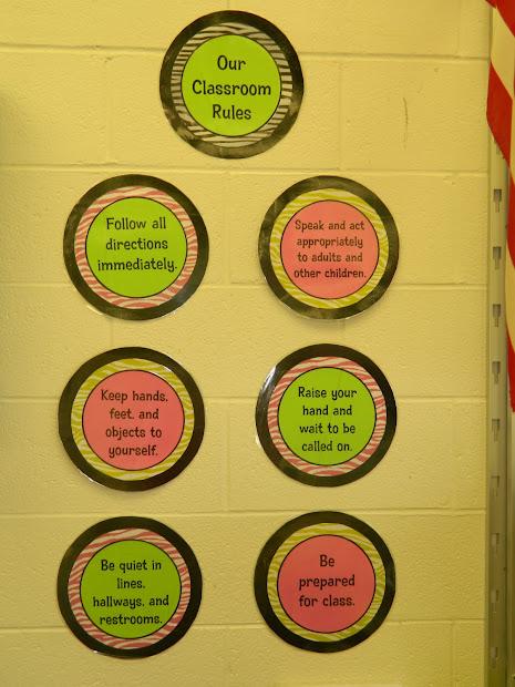 Fabulous And Fun 4th Graders Tada.classroom Reveal