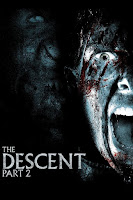 The Descent Part 2 (2009) Dual Audio [Hindi-English] 720p BluRay ESubs Download