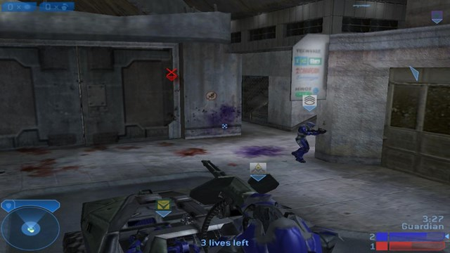 Halo 2 PC Download Gameplay
