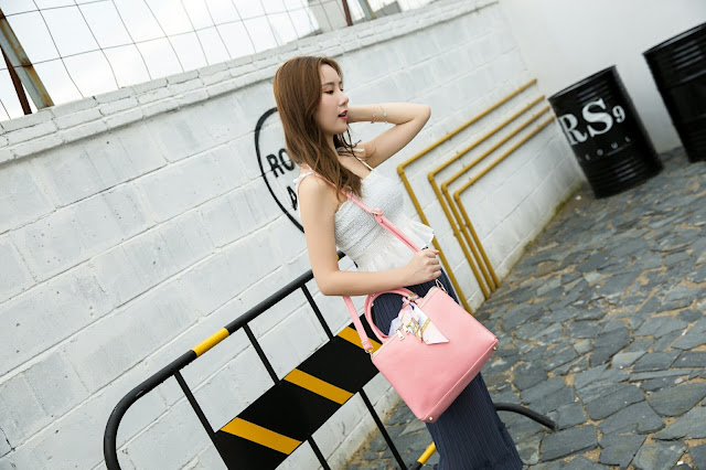 Jims Honey Talita Bag Pink