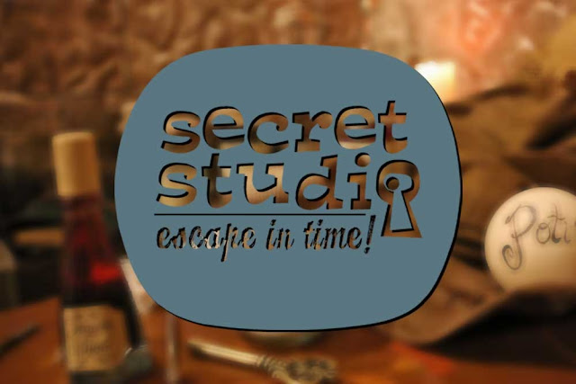 Secret Studio Escape Room Review
