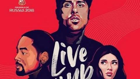 Hasil gambar untuk Lirik Lagu Nicky Jam - Live It Up (Official Song 2018 FIFA World Cup Russia)