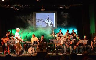 IV Encuentro de Jazz del Nordeste - Argentina nea big band / stereojazz
