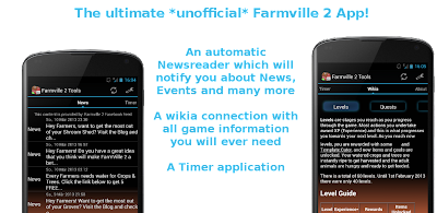 farmville 2 android tools