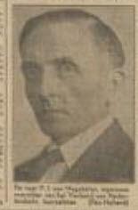 P.J. van Megehelen
