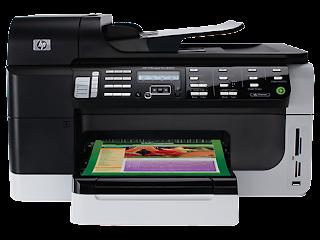 HP Officejet Pro 8500 Télécharger Pilote Pour Windows et Mac