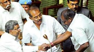 Cm of Karnataka
