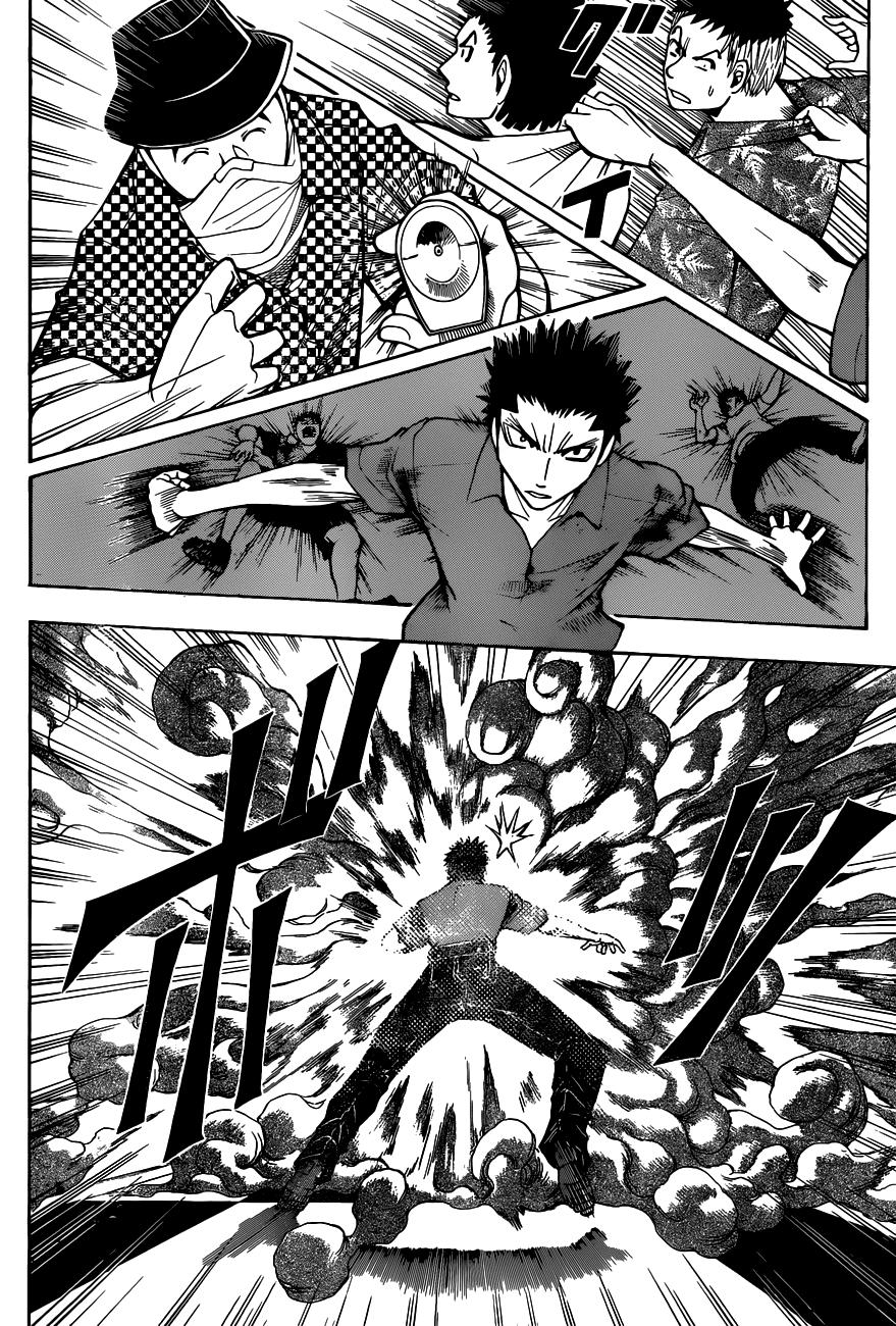 Komik assassination classroom 063 - waktunya perintah 64 Indonesia assassination classroom 063 - waktunya perintah Terbaru 10|Baca Manga Komik Indonesia|