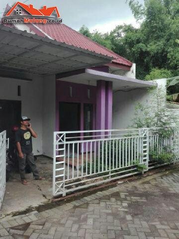 Rumah minimalis modern dijual murah daerah malang