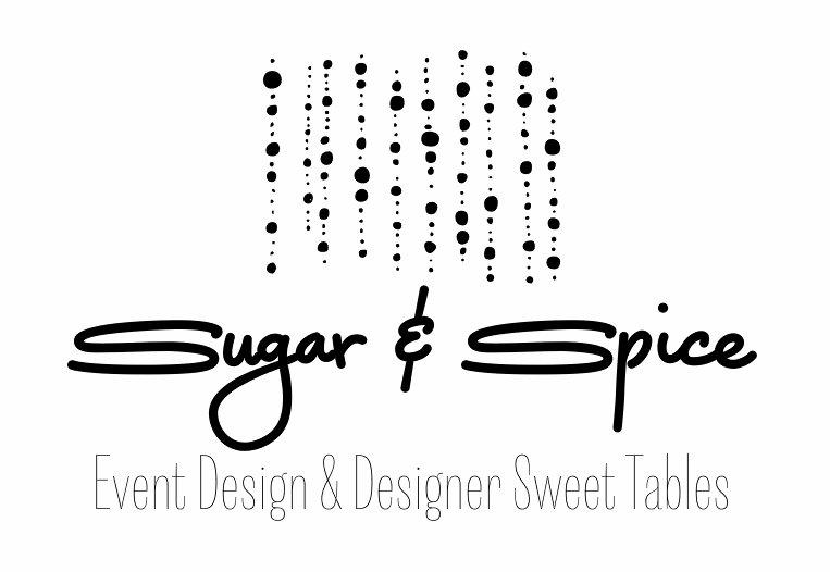Sugar n' Spice ~ Event Design & Designer Sweet Tables