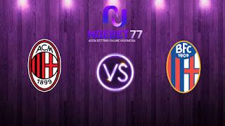 Prediksi Serie A, Milan VS Bologna