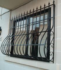 Iron Works Philippines Steel Window Grills 1