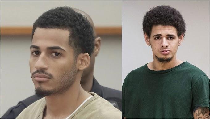 Un acusado por asesinato de Lesandro le tira orina en la cara a carcelera y otro amenaza con matar oficial
