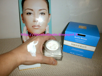 Maschera Reviva Detox World of Beauty