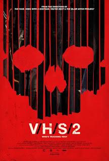 V/H/S/2 (2013) เทปลับ เขย่าอเวจี 2
