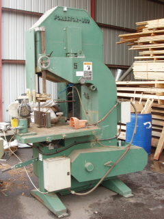 Used Woodworking Machines