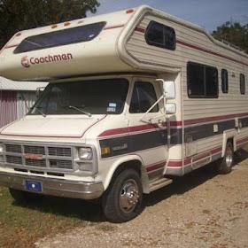 Coachmen Motorhomes Class C   Taraba Home Review