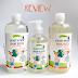 Review: EcoVera Linea Care Adulti Bagno Doccia e Sapone Intimo - EcoAndEco Shop