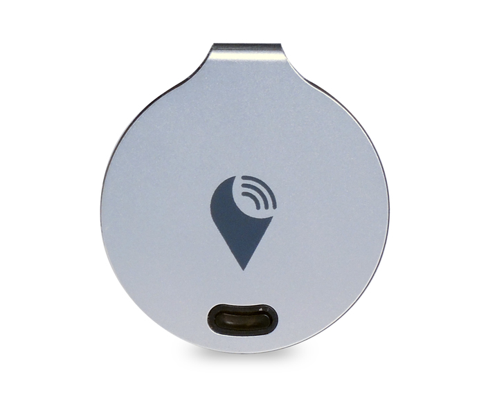 Review Trackr Bravo The Test Pit