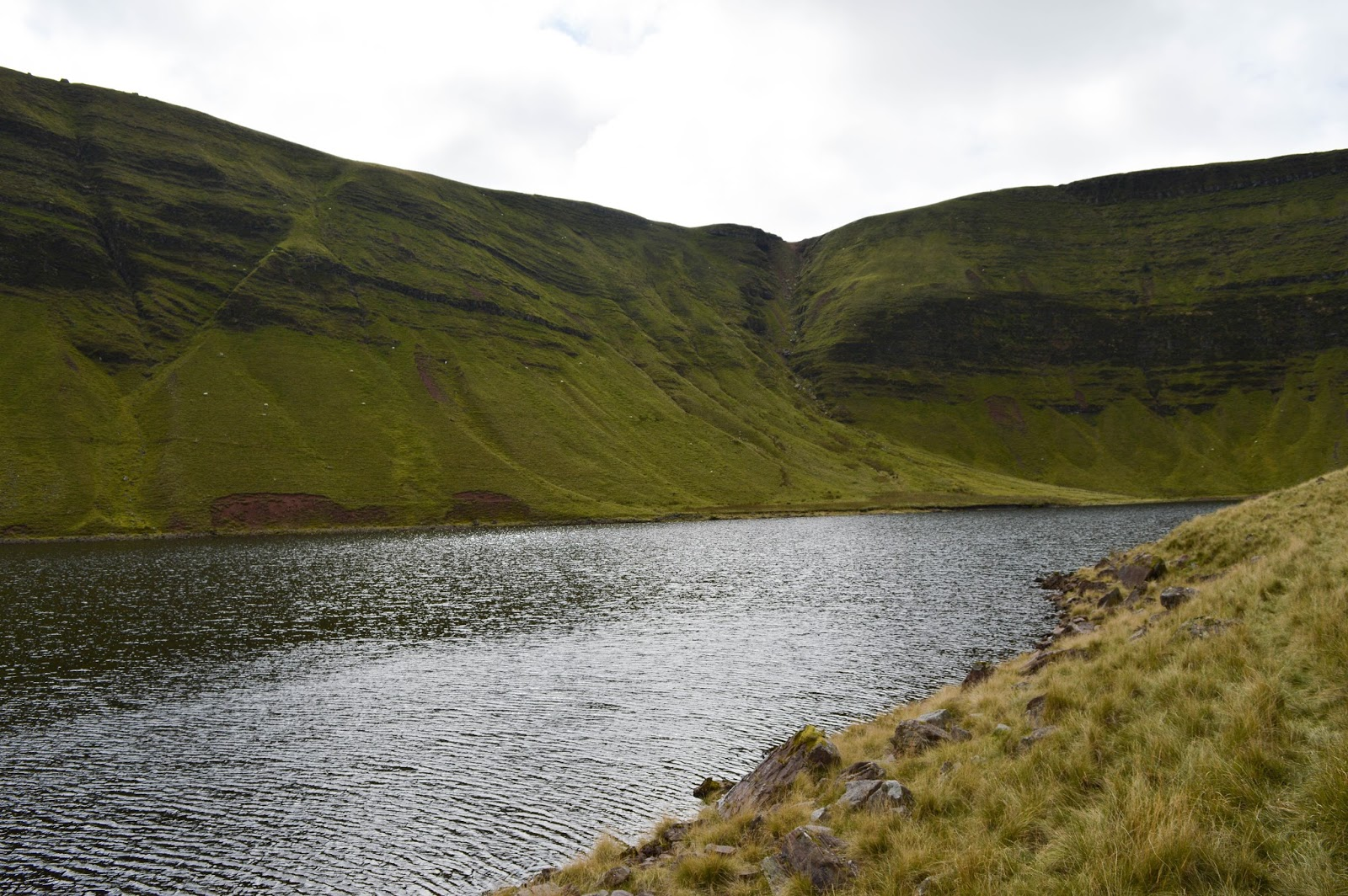 travel blog, UK travel blog, llyn y fan fach, lifestyle blog