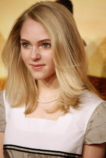 Image result for girl with shoulder length hair