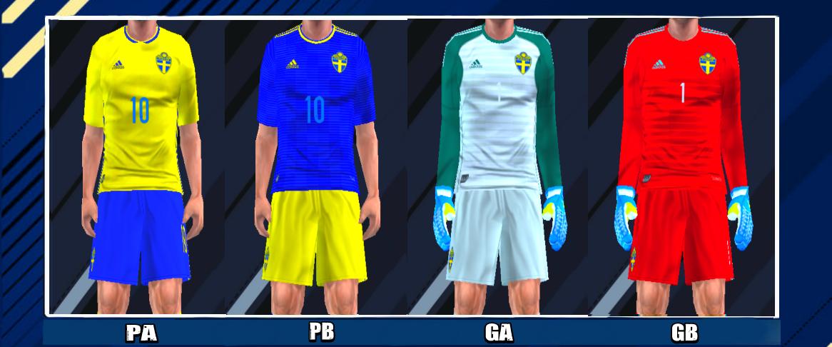 047c1ee86 Sweden 2018 The World Loving Cup Kits Human Foot Psp For Emulator ...