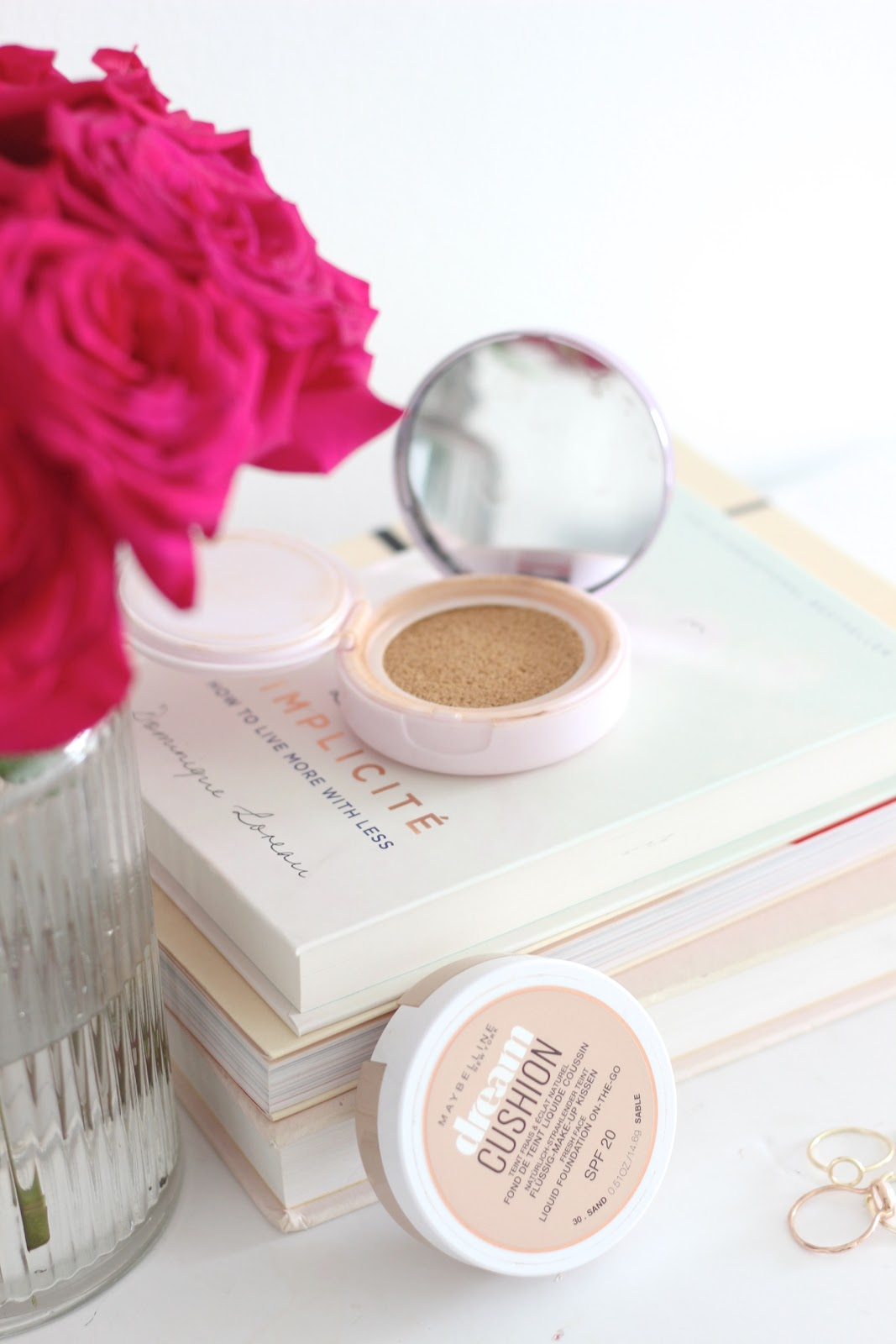 Drugstore Cushion Foundation Comparison.
