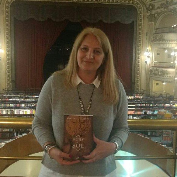 Mis Libros Mariana Guarinoni 2017