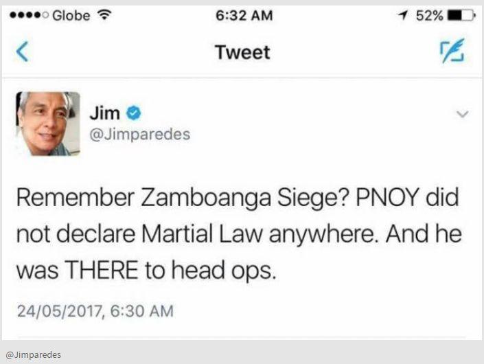 How Did Jim Paredes Video Leak Online: Pro-Duterte Bloggers Lectured Jim Paredes After Boasting