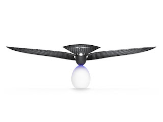 Bionic Bird: The Furtive Drone