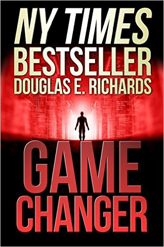 Miki's Hope: Book Review-Game Changer-Douglas E  Richards