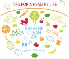 5 healthy diet tips