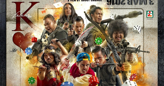 Download Film Indonesia Comic 8 : Casino Kings Part 2 CAM | 480p | 720p Bonus Subtitle Inside         |          MSWB
