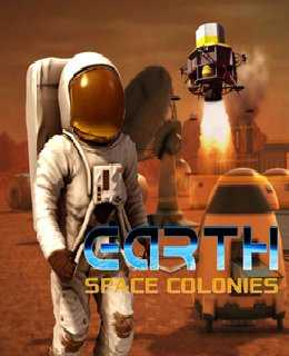 Earth Space Colonies wallpapers, screenshots, images, photos, cover, posters