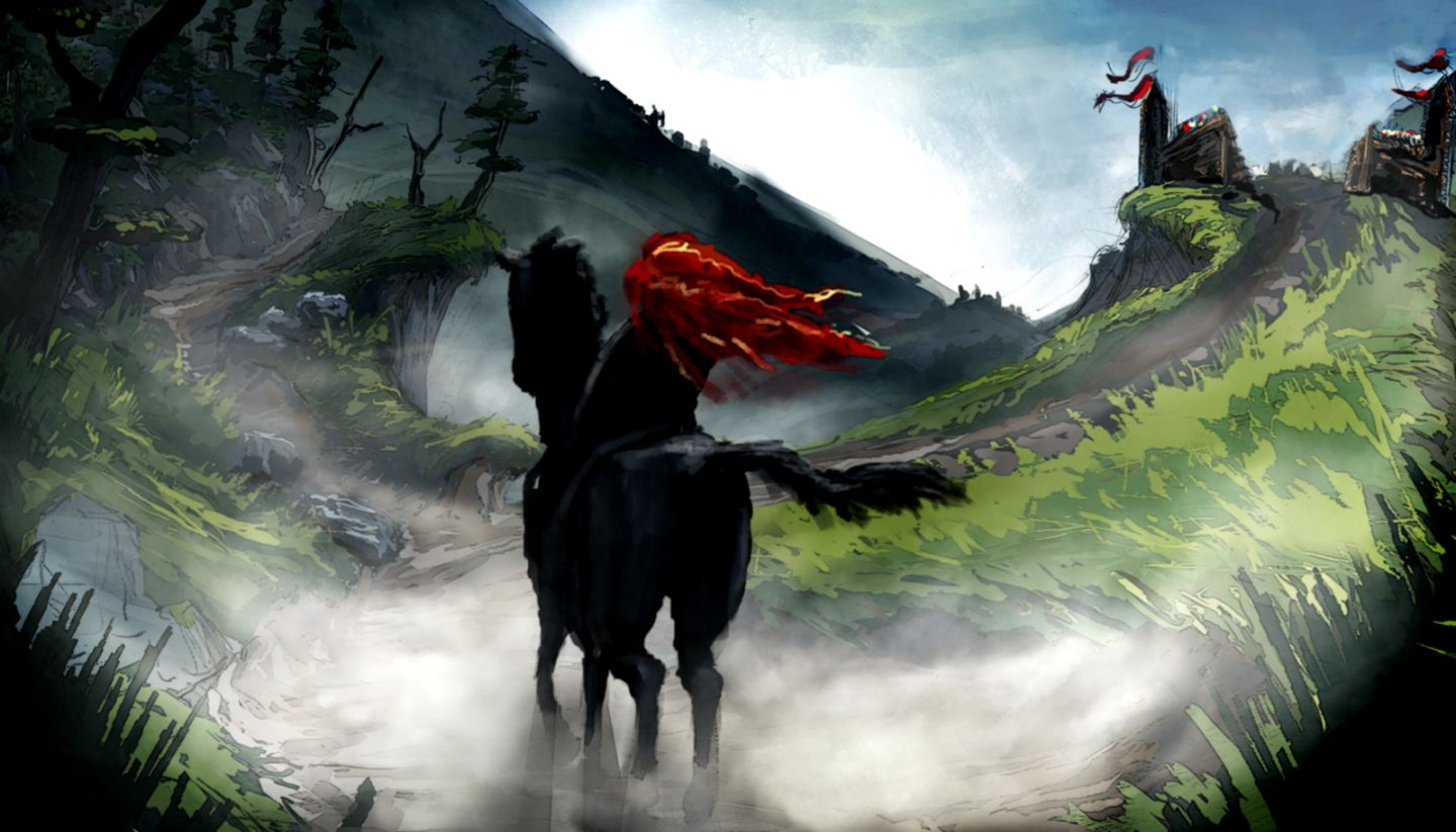 Brave Animated movie Outstanding New Wallpapers All HD Wallpapers