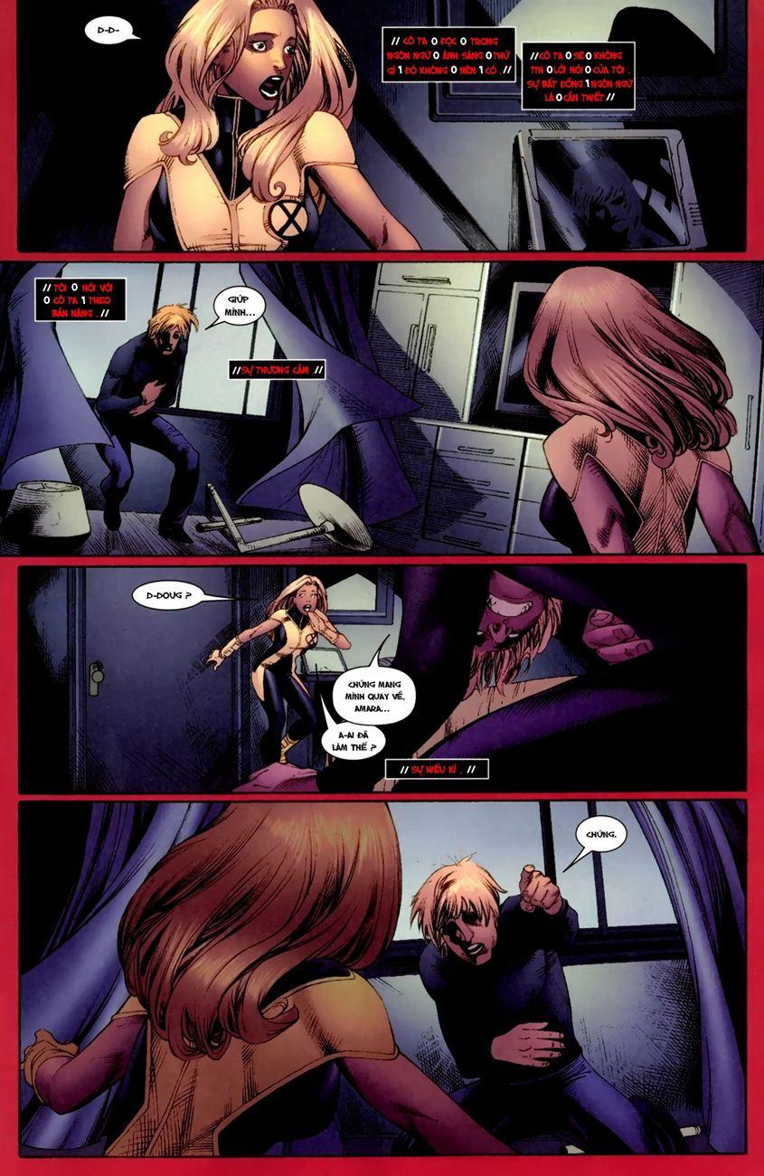 X-Men Necrosha chap 2 trang 10