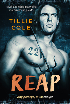 Reap - Tillie Cole