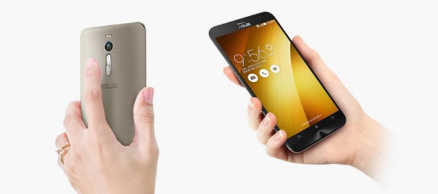 Get Clicking With The Asus Zenfone, Mobile Review