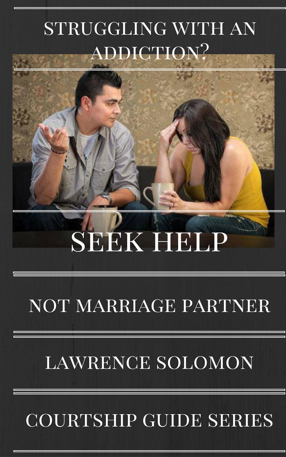 Christian dating struggles