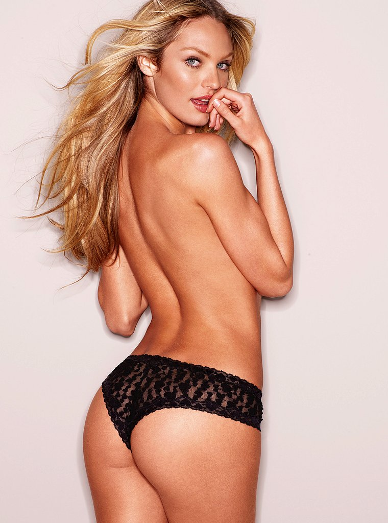 Top 10 Hottest & Sexiest Victoria's Secret Models Of All