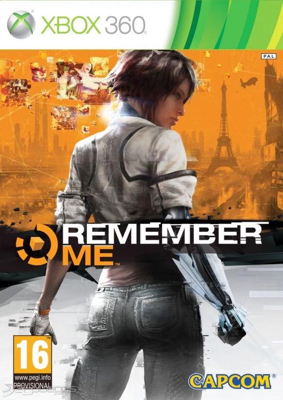 Remember Me XBOX360 free download full version