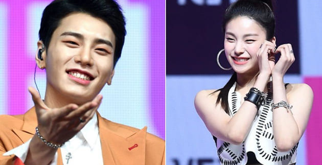 ¡Los internautas han encontrado un parecido entre Yeji y Kim Sang Kyun!