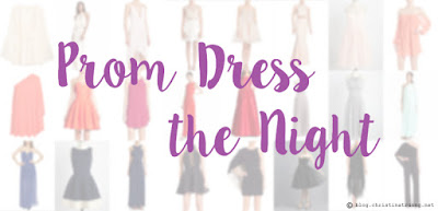 Prom Guide: Dress the Night. Top prom dress ideas and picks.
