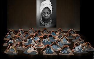 NEGRA | ANGER: Homenaje a Nina Simone