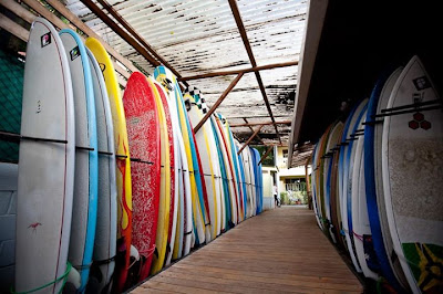 Tweedehands Surfboards