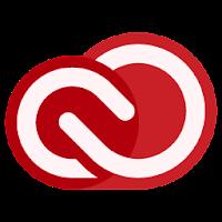 Preview of Adobe creative cloud icons, creative design, adobe icon, creative art