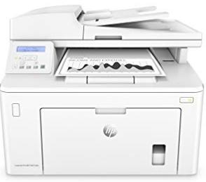 HP LaserJet M227sdn Treiber Download