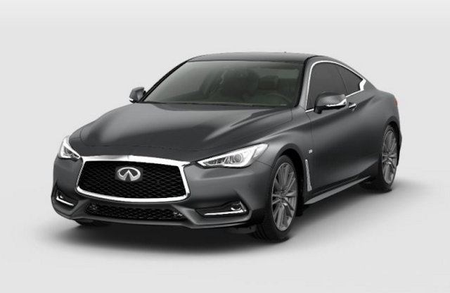 infiniti q60 graphite shadow
