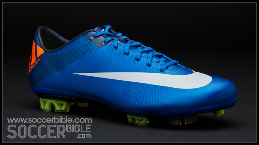 best service 3e319 a6a90 4tres3 1185 thickbox nike f7df3 00fec  clearance nike mercurial azul con  naranja mis favoritas c42bc f73e1