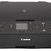 Canon PIXMA MG5450 Driver Download & Manual | Software Download